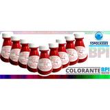 Bpi Colorante Plastico Cr-39 Laboratorio Optico