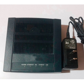 Modem Marca Xyxel Modelo: P-660ru-t1 V3s