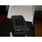Celular Nextel I9 Flip Tapa Nuevo Sin Uso En Caja Color Blue