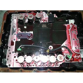 Cuerpo De Valvulas Transmision Automatica Nissan Re5r05a