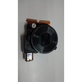 Bloco Óptico Lente Para Câmera Digital Samsung Pl170.