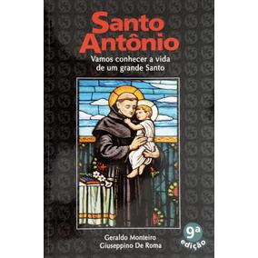Santo Antônio - Geraldo Monteiro - Giuseppino De Roma