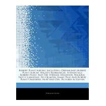 Libro Articles On Robert Plant Albums,, Hephaestus Books