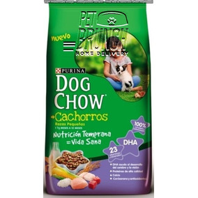 Dog Chow Cachorro Sb 25kgs Pet Brunch