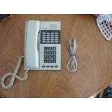 Telefono Linea Telequipo Model Th 520