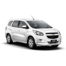 Chevrolet Spin Lt $80000 De Adelanto Y Cuotas Sin Interes