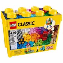 10698 Lego® Classic - Caixa Grande De Peças Criativas Lego®