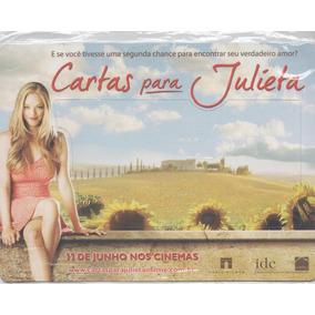 Porta-retratos Imantado - Cartas Para Julieta - Memorabilia