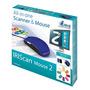 Mouse Láser/escáner Slam Iriscan Mouse 2 Usb Y Ocr