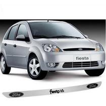 Protetor Soleira D00 Porta Carro Ford Fiesta + Frete Grátis