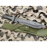 Cuchillo Yarara - Modelo Comando - Batallon De Comando 601
