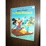 Libro De Oro Walt Disney Pato Donald Se Extravia Szw
