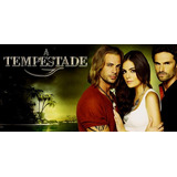 A Tempestade Novela Mexicana Em Hd Dublada William Levy