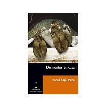 Libro Demonios En Casa Pedro Palou