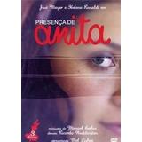 Box Dvd: Presença De Anita - 3 Discos - Original Lacrado