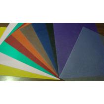 Folder De Costilla Varios Colores Papelería Folders Carpeta