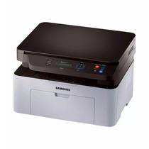 Multifuncional Samsung Mono Sl-m2070 Copiadora Escaner Laser