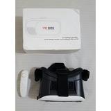 Gafa Realidad Virtual + Control Remoto Vr Box 2da Edicion