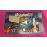 Playmobil Camion De Policia Art 3939