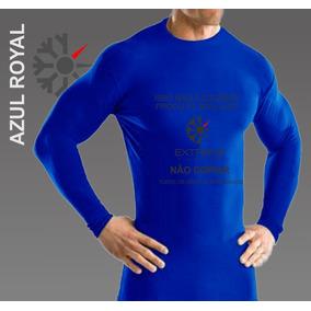 adcfa45e05 Camisa Térmica Segunda Pele Térmica Extreme Thermo Frio Mod. R  39