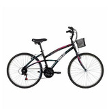 Bicicleta Aro 26 Caloi 100 Sport Feminina