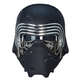 Star Wars - Kylo Ren Casco Electrónico Hasbro B3928