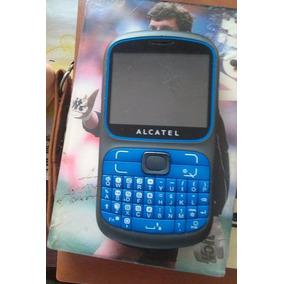 Vendo Alcatel One Touch 813a Telcel (pantalla Tactil)