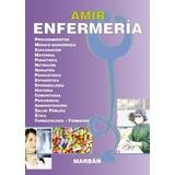 Amir Enfermeria + Test De Preguntas Y Respuestas 2013