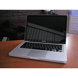Macbook A1278 - Desarme
