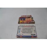 Entradas Clasico Colo Colo Universidad Catolica 95 ¿ 96