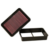 Filtro Aire K & N Ford F-150 250 350 2011 Y Expedition 2007+