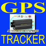 Gps Tracker Instalacion Caracas