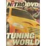 Dvd Lacrado Tuning World Nitro Dvd Quatro Rodas