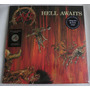 Slayer Hell Awaits Lp Preto 180 Gramas Selado Pronta Entrega