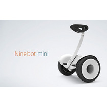 Scooter Eléctrico Ninebot Mini 9.5 Bluetooth (ultimos 4)