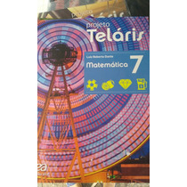 Projeto Teláris Matemática 7° Ano