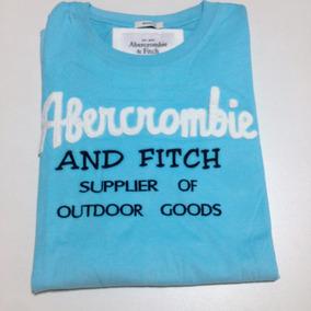 Blusa De Frio Abercrombie & Fitch