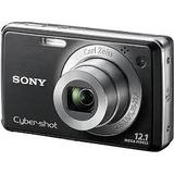 Camara Digital Sony 12.1 Megapixeles Dsc-w220