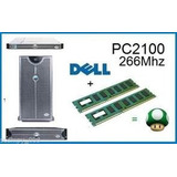 Memory 2gbx1 Dell Poweredge 1750 Dimm 184-pin Pc2100 Ddr-266