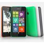 Smartphone Nokia Lumia 530 Dual Chip 3g Original Vitrine