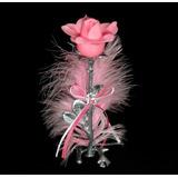 Souvenirs Rosas 15 Años Bodas 50 Años Porcelana