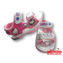 Sandalias Para Bebe De Hello Kitty - El Mundo De Hello Kitty