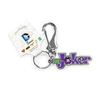 Chaveiro De Metal The Joker - Bandup!
