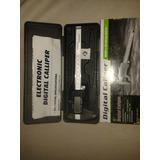 Calibre Digital 150mm Marca Caliper