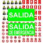 Carteles Seguridad Y Señalizacion Industrial Y Vial