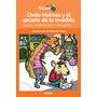 Chelo Holmes Y El Secreto De Lo Invisible (tuca Envío Gratis