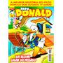 Revista Pato Donald Edição Histórica A Melhor História