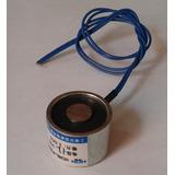 Electroiman Electromagneto 12v Levanta 2.5kg Pic Avr