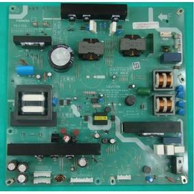 Placa Principal Da Tv Lcd Semp Toshiba 42xv650 Pe0755)