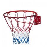 Set De Aro Y Malla Tamanaco Para Basket - Basquetbol